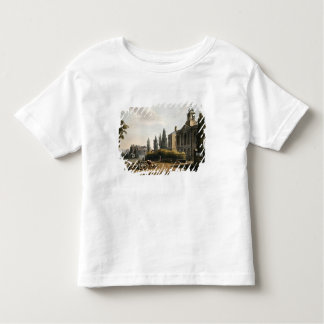Tottenham Court Road Turnpike Toddler T-shirt