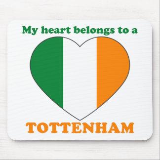Tottenham Mouse Pad
