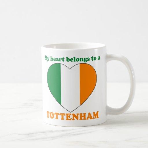 Tottenham Tazas