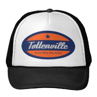 Tottenville Mesh Hat