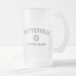 Tottenville Mugs
