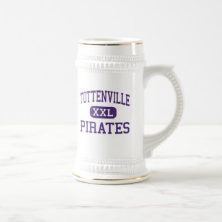Tottenville - Pirates - High - Staten Island Mugs