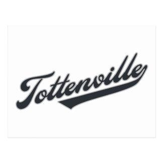 Tottenville Postal