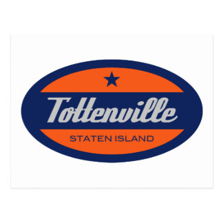 Tottenville Tarjetas Postales