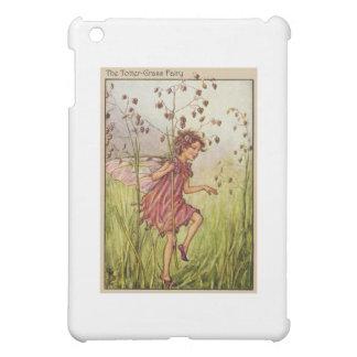 Totter-Grass Fairy Case For The iPad Mini