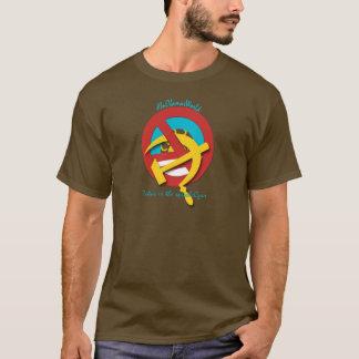 Totus is speech Czar T-Shirt