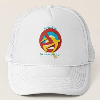 Totus is speech Czar Trucker Hat