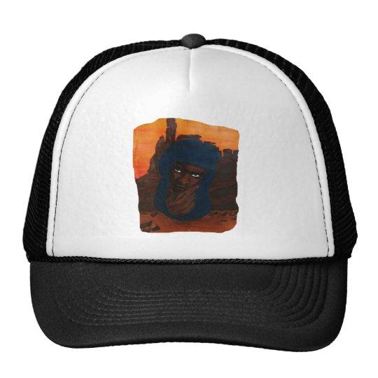 TOUAREG.png Trucker Hat