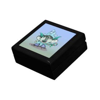 TOUBAKOU SMALL GIFT BOX Monster