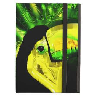 Toucan 1 Powiscase Cover For iPad Air