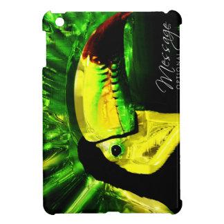 Toucan 1 Speck Case iPad Mini Case