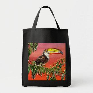 Toucan 2 Bag