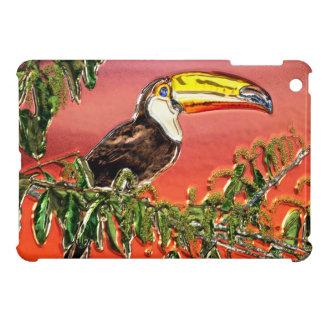 Toucan 2 case for the iPad mini