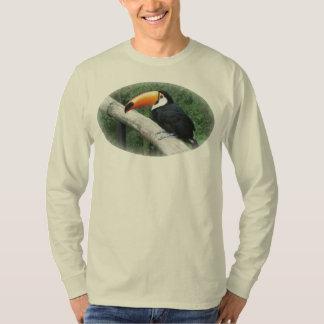 Toucan 2 t-shirt
