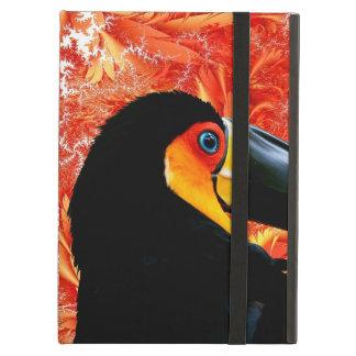 Toucan 3 Powiscase iPad Air Cover