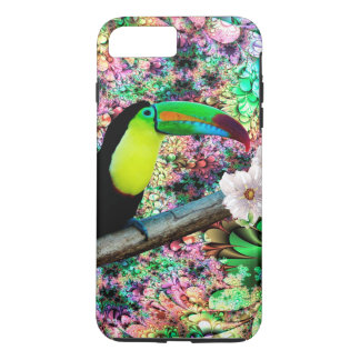 Toucan 4 funda iPhone 7 plus