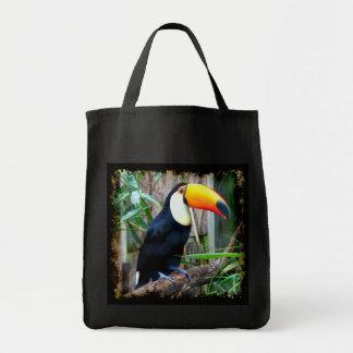 Toucan 5A & 5B Bag Options