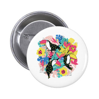 Toucan Button