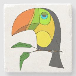 Toucan Coasters