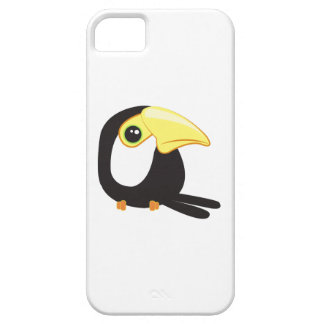 Toucan iPhone 5 Coberturas