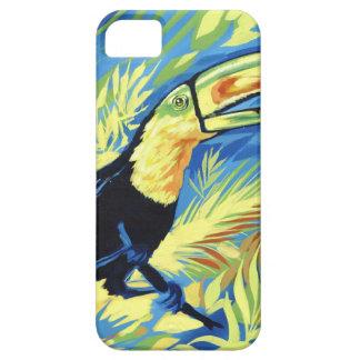 Toucan iPhone 5 Case-Mate Cobertura