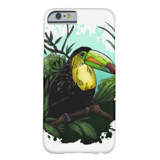 Toucan Funda De iPhone 6 Barely There