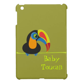 Toucan iPad Mini Cárcasas
