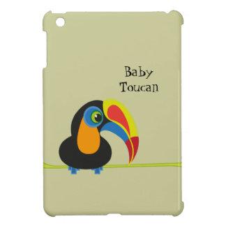 Toucan iPad Mini Carcasa