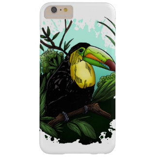 Toucan Funda Para iPhone 6 Plus Barely There