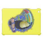 Toucan iPad Mini Covers