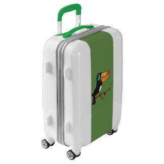 Toucan Luggage