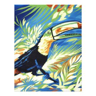 Toucan Membrete