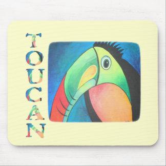 Toucan Mousepads