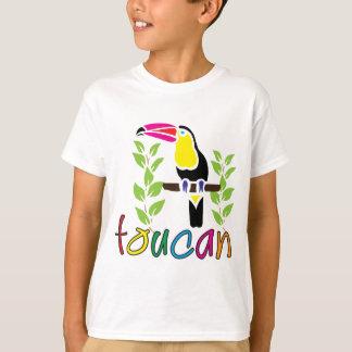 Toucan Playera