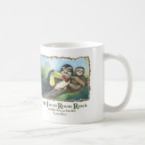 Toucan Rescue Ranch Mug