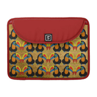 Toucan Sleeve For MacBooks
