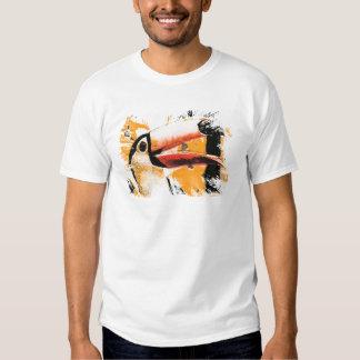 toucan t shirt