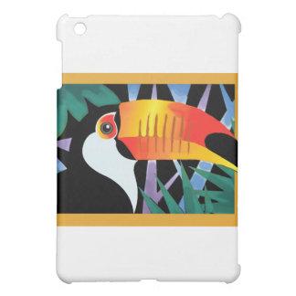 Toucan Tango iPad Mini Cover