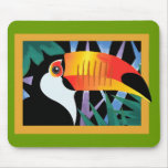 Toucan Tango Mouse Pad