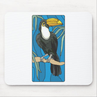Toucan Alfombrilla De Ratón