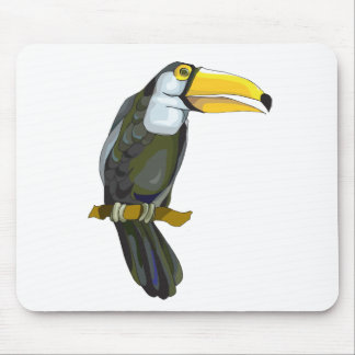Toucan Tapetes De Raton