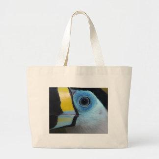 Toucan Tote Bags
