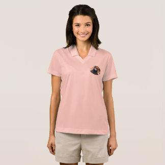 Toucan Women's Nike Dri-FIT Pique Polo Shirt