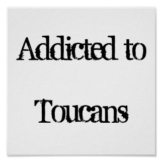 Toucans Impresiones