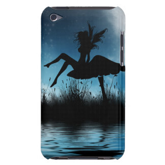 Touch Fairy Fantasy  iPod Touch Case-Mate Case