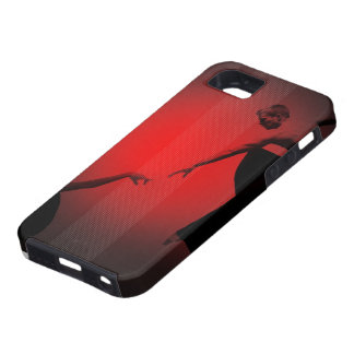 Touch iPhone SE/5/5s Case