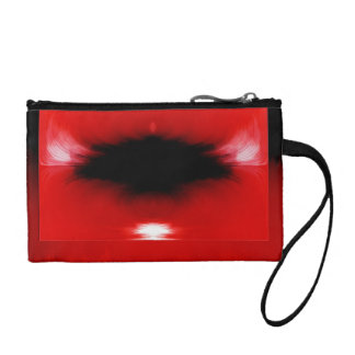 Touch Me Coin Purse