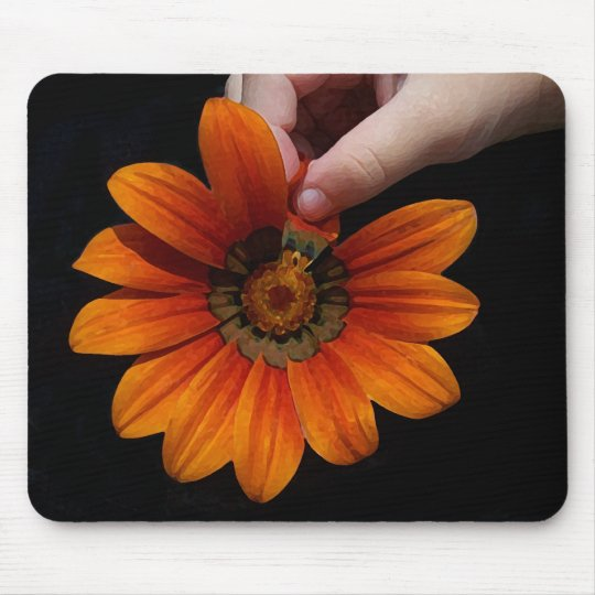 Touch Mouse Pad