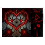 Touch My Heart Card