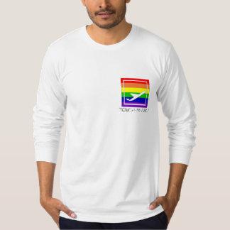 touch_my_junk_4 T-Shirt